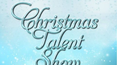 Christmas Talent Show - Moscow 2016